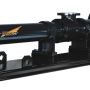 Tri-Phaze Pump